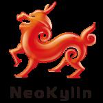 NeoKylins märke och logo